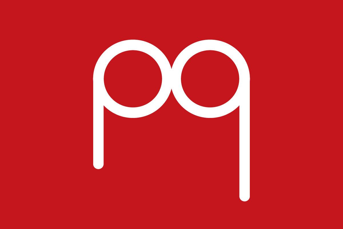 projekt logo dla pq