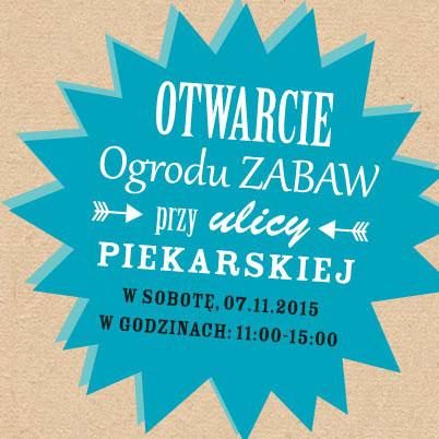 OGRÓD ZABAW ilustracja i grafika