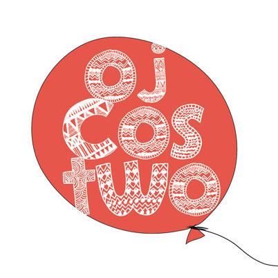 BLOG OJCOSTWO Logo i ilustracja