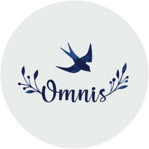 logo oraz identyfikacja wizualna dla klienta